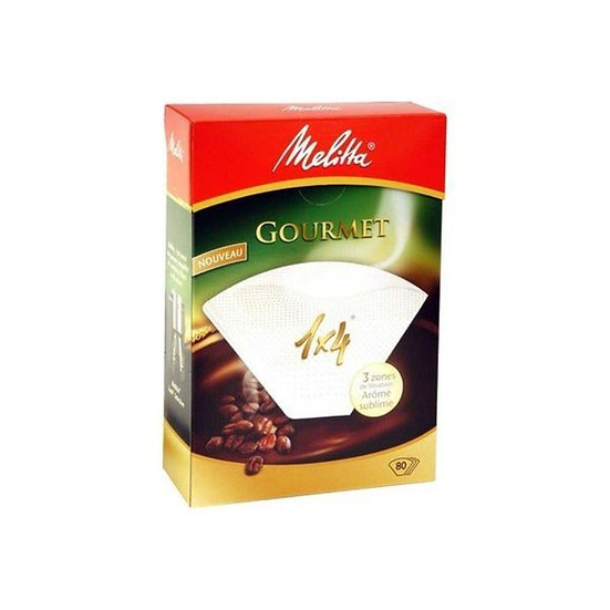 Gourmet Coffee Filter Paper