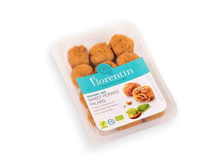 Sweet Potato Falafel  (Vegan) 🌱