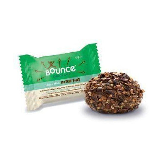 Bounce Protein Balls Mint