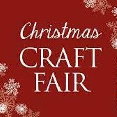 2021 Christmas Craft Fair Form
