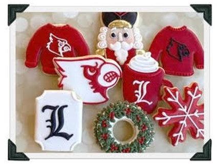 8 UL Cookies