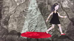 Still from Wiving animation