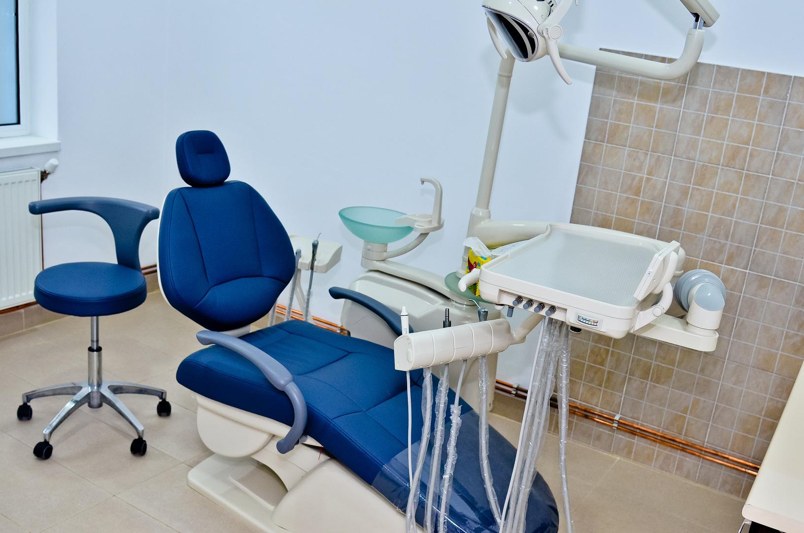 Cabinetul nostru Dental Etic