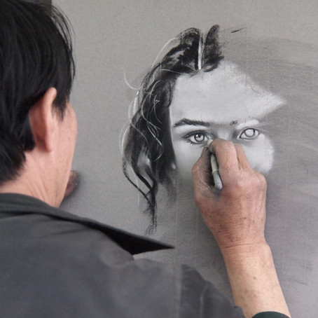 Top Ten Step-by-Step Drawing Tutorials on YouTube