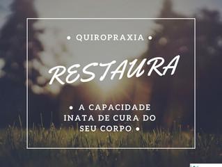 Quiropraxia é a CHAVE para a sua saúde - Quiropraxistas em Caxias do Sul