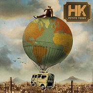 Visuel album HK Petite Terre - @hbdistri