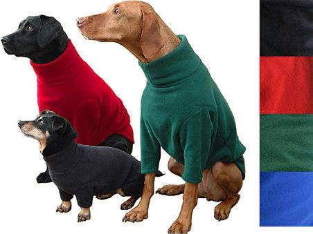 HOTTERdog Dog Jumper