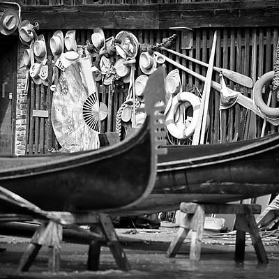 Unknown Venice