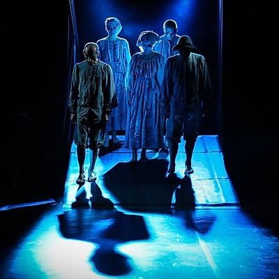 Les Fleurs du Mal by Theatre Akt