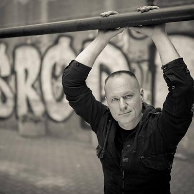 Tomasz Kalczyński Actor's Portfolio