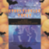 halloween 2019 sale ad book cover pumpki