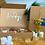 Thumbnail: Women-Led Local Foodie Box - Holiday Gift Box