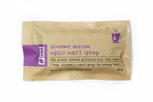 Gourmet series: epic earl grey   The Next Level