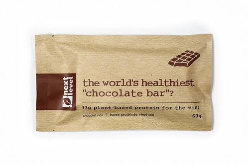 "The world's healthiest ""chocolate bar"""