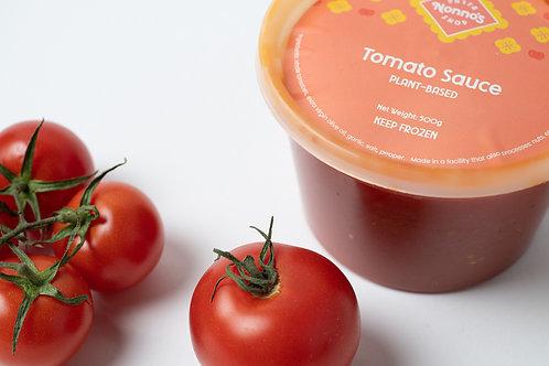 Tomato Sauce   By Nonno's Pasta Shop