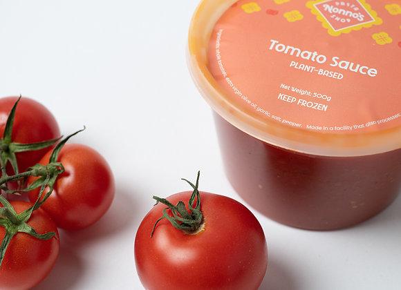 Tomato Sauce | By Nonno's Pasta Shop