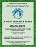 Team Focus Mobile Announces 13th Annual Night with Nick Saban