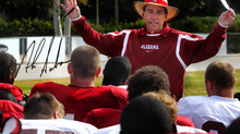 "Team Focus Announces 10th Year ""A Night With Nick Saban"""