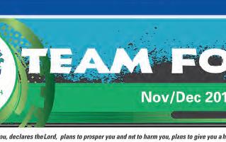 Nov/Dec 2013 Newsletter