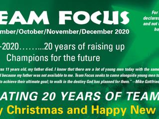 Sept/Oct/Nov/Dec 2020 Newsletter