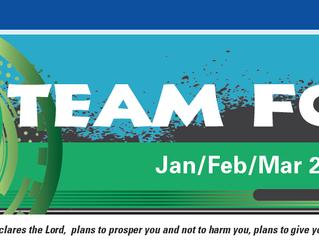 Jan/Feb/March 2014 Newsletter