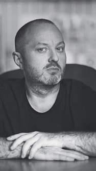 Portraits for Artlebedev.ru