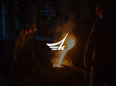Видео и фото для сайта завода «Калугатрансмаш»