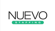NUEVO STAFFING HAS LAUNCHED