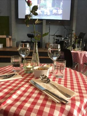 Ægteskabskurset – 7 date-aftner