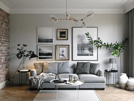 Interior design Styles - Contemporary