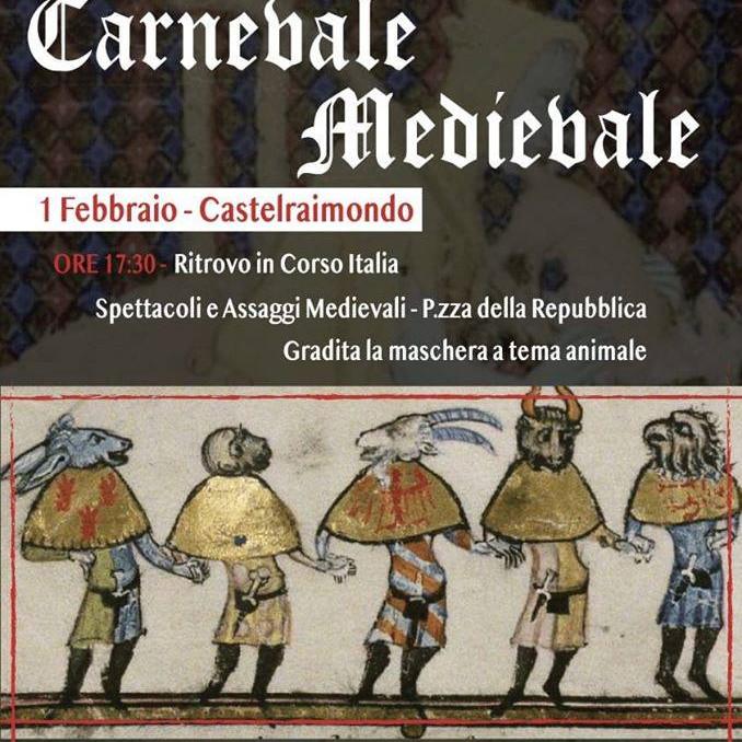 Carnevale Medievale