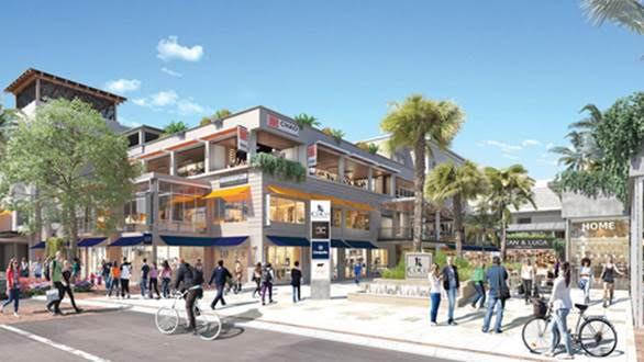Cocowalk , Coconut Grove, FL