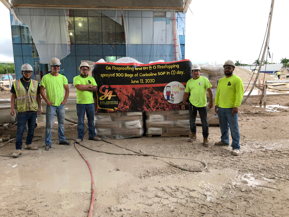 Jackson Memorial Hospital West Project