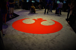 Rouge One Logo