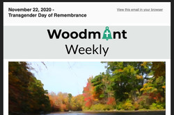 Woodmont Weekly 11-22-20