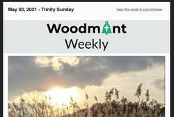 Woodmont Weekly 5-30-21