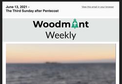 Woodmont Weekly 6-13-21