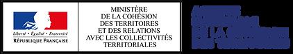Logo ANCT_CGET