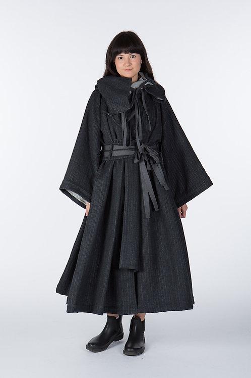 Moor Reversible Coat