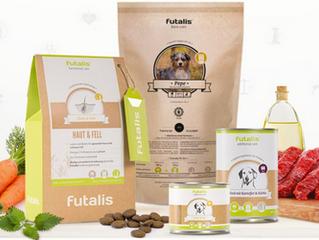 Wir sind Partner von Futalis - Futter, so einzigartig wie Ihr Tier