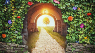 Aging as a Spiritual Practice: can it really be so?