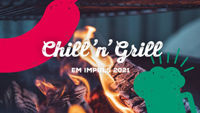 Chill 'n' Grill