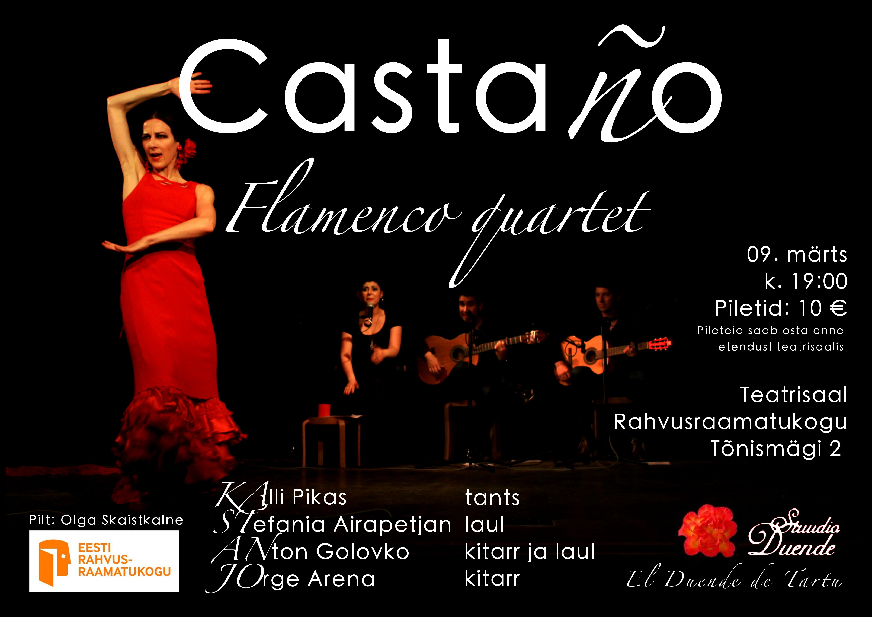 20160309_Cartel_concierto_CASTAÑO