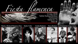 20180511 Fiesta Flamenca mayo 2018