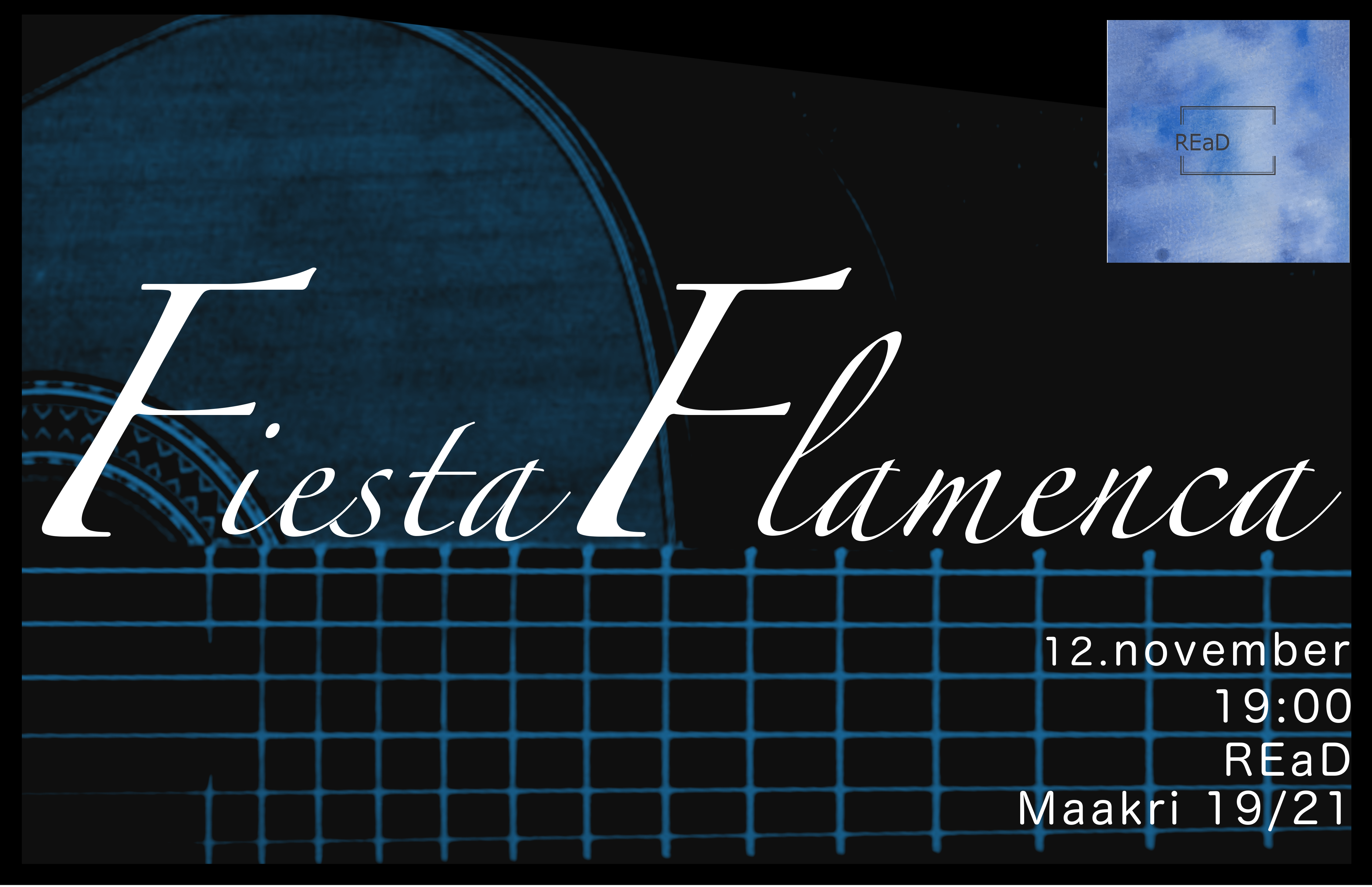 20161112 Cartel Flamenco Fiesta REaD 12n