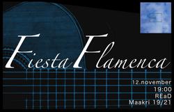 20161112 Cartel Flamenco Fiesta REaD 12n