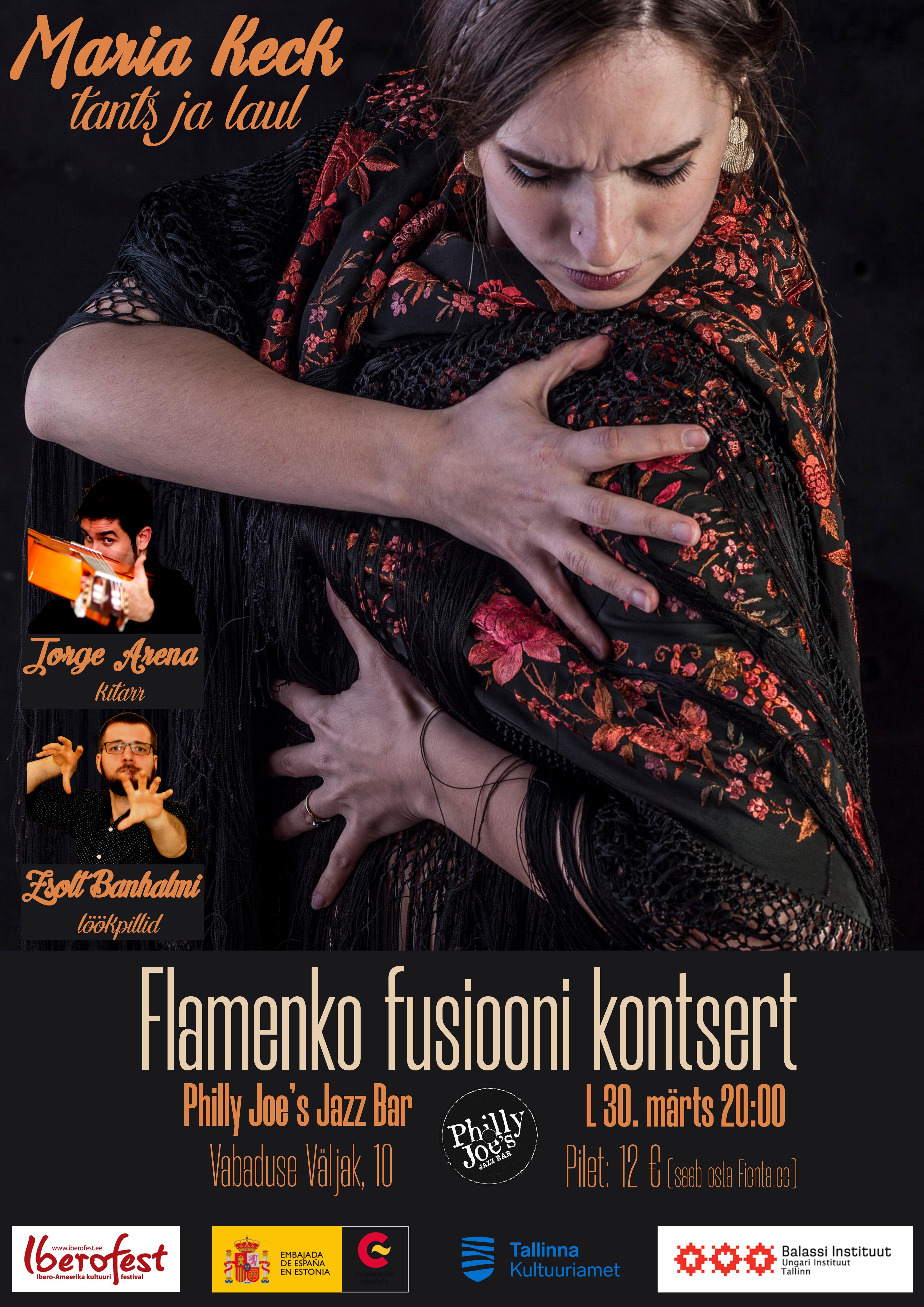 20190330 Maria Keck 2019 Tallinn + saabo