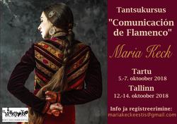 20181005 Cartel Maria Keck - Cursos