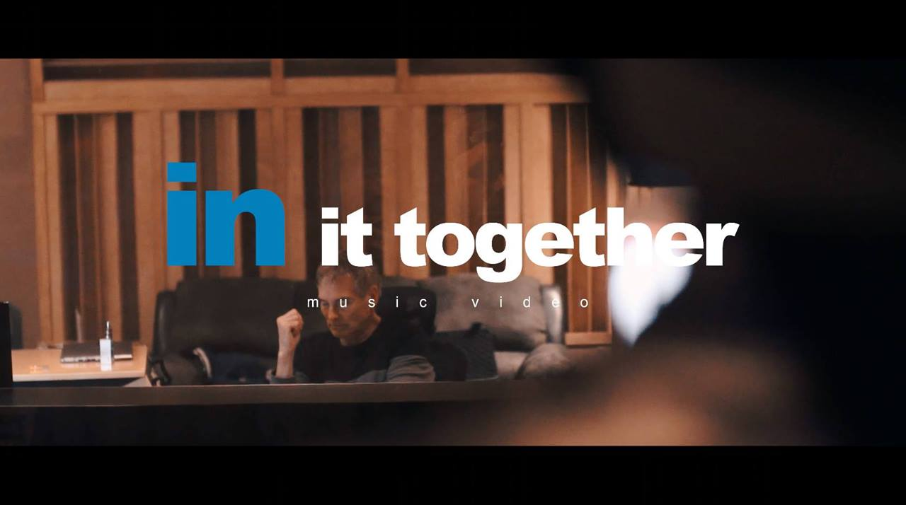 In It Together - The LinkedIn Love Ballad