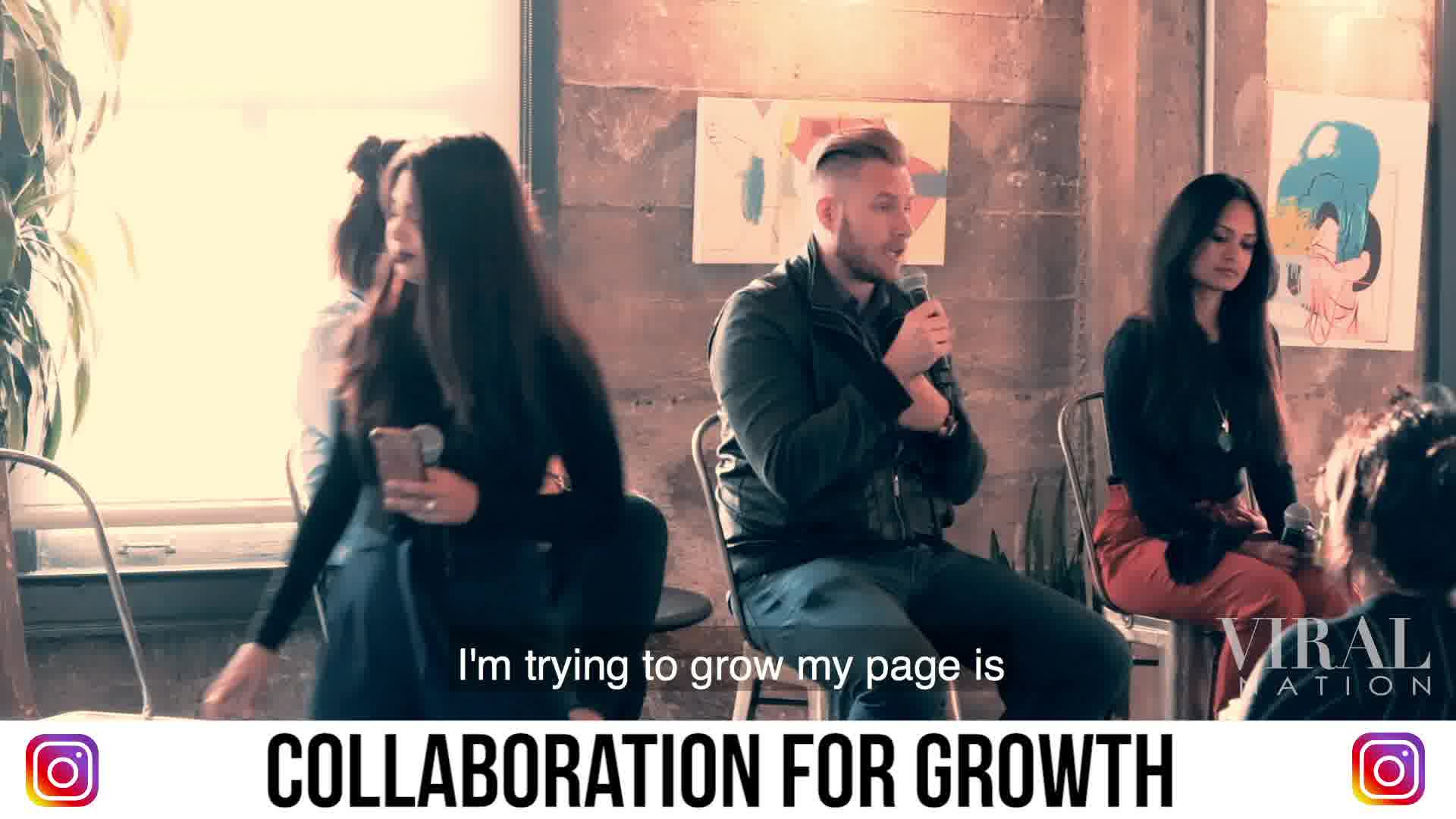 Collaboration for Growth